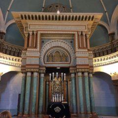 10 בתי כנסת מפוארים ואפופי היסטוריה: מורשת יהודית מסביב לעולם