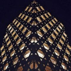 אדריכלות יהודית: חזרה על סמלים יהודיים באדריכלות בת ימינו